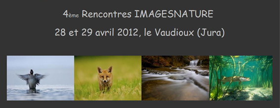 Rencontres imagesnature